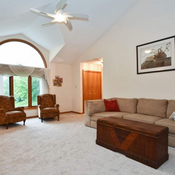 Orland Park Shenandoah Ranch Townhome sold for 98% of list price!