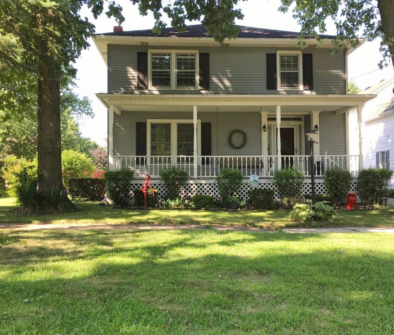 Lockport Illinois Home